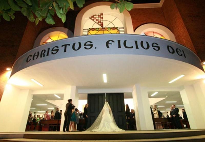 Capela-Christus-Filius-Dei